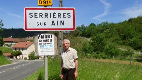 J-M Boulme souhaite la libre admi nistration des communes - 2014